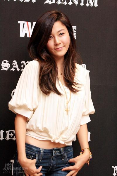 Kim Ha Neul Fashion