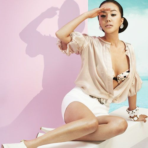 Uhm Jung Hwa