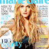 Lindsay Lohan' Marie Claire Magazine October 2008 Pictures