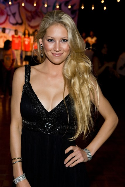 top tennis player anna kournikova wiki