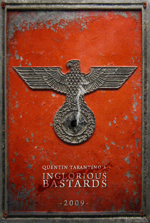 Inglorious Bastards (2009) Poster