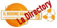 la directory del bidone giallo