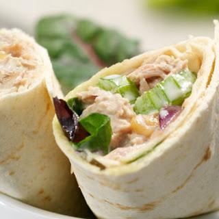 Tuna Celery Recipes