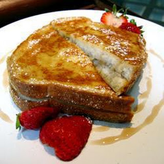 White Bread French Toast Baked Recipes