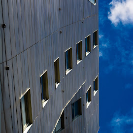 Highline NYC by Jojo Garcia - Buildings & Architecture Office Buildings & Hotels