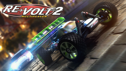 RE-VOLT 2: MULTIPLAYER - screenshot
