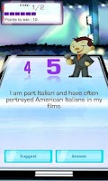 Screenshot of Who am I ? Quiz Trivia Game