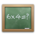Math Tablet for Kids icon