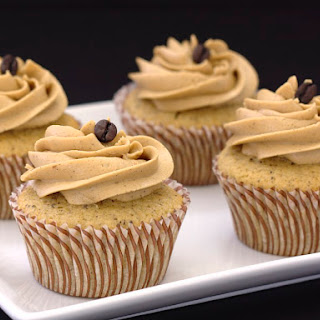Coffee Liqueur Cupcakes Recipes