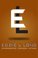 Screenshot of Eddie L. Long Mobile App
