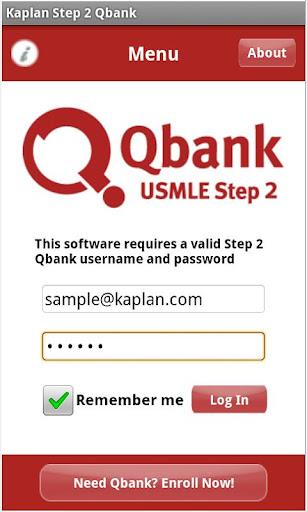 Step 2 Mobile Qbank