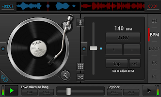 Screenshot of DJ Studio 5 - Skin Bundle