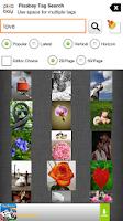 Screenshot of Camera 360 Grid Collage Maker