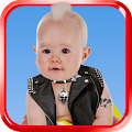 Game Talking Baby apk for kindle fire