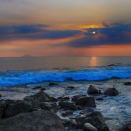 by Saefull Regina - Landscapes Beaches