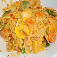 NM Thai Red Chicken Curry