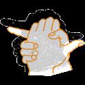 手影 icon
