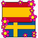 Swedish-Spanish Dictionary icon