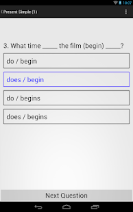 Download English Grammar Exercises APK for Android Kitkat