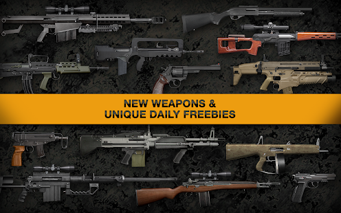 Game Weaphones™ Gun Sim Free Vol 2 APK for Windows Phone
