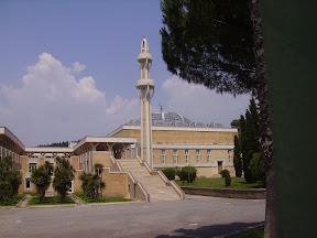 Moschea a Roma
