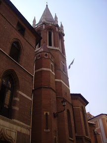 All Saints - Chiesa Anglicana a Roma