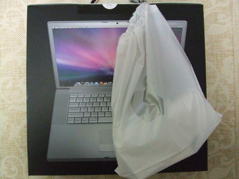 MacBook Proを買いました