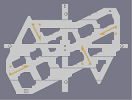 Thumbnail of the map 'Patrolling Wire Borders'