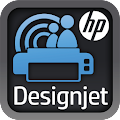 HP Designjet ePrint & Share APK for Bluestacks