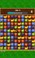 Screenshot of FruiTap - Fruit Breaking
