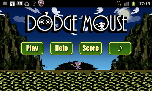 Dodge Mouse