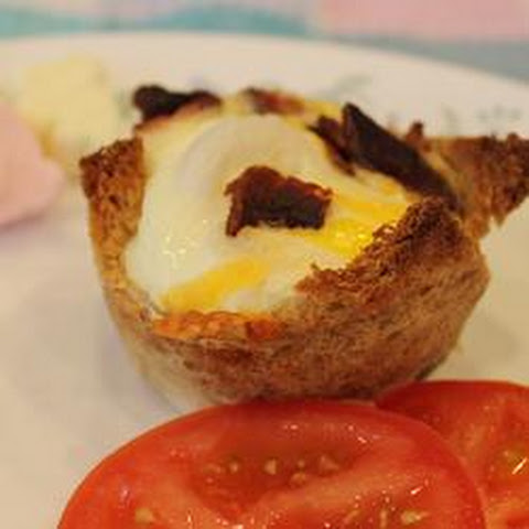 Mom's Baked Egg Muffins Recipes — Dishmaps