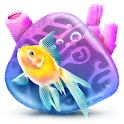 Ocean Aquarium 3D: Lost Temple icon