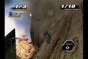 Nitrobike and Dragon Ball Z take Wii online