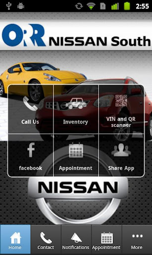 Orr Nissan South