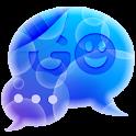 GO SMS Bulles Theme icon