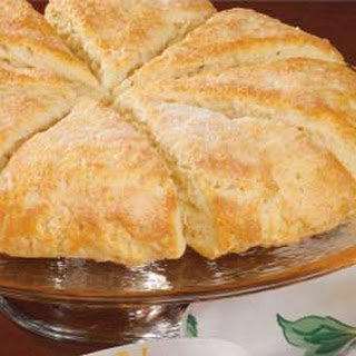 Featherlight Scones