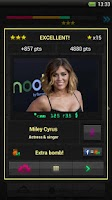 Screenshot of Quizture Celebrity Quiz
