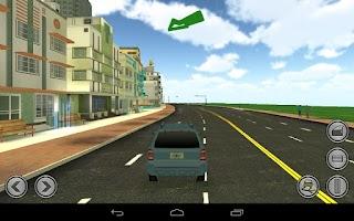 Screenshot of Dexter the Game 2