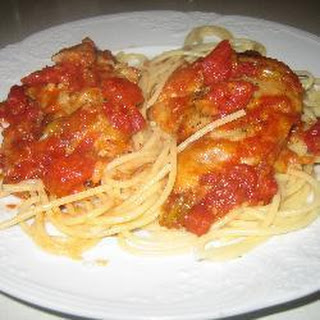 Chicken Pomodoro Recipes