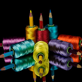 Missile Brigade. by Rakesh Syal - Artistic Objects Other Objects (  )