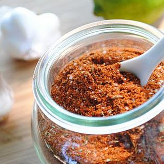 Tex Mex Seasoning Blend