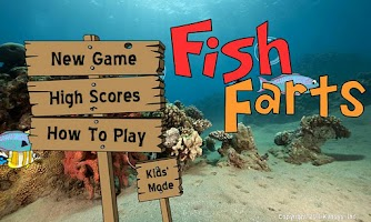 Screenshot of FishFarts
