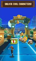 Screenshot of Danger Dash