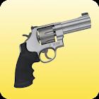 Cool Gun Ringtones icon