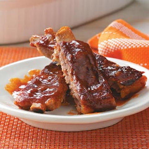Vinegar And Spice Oven Ribs Recipes — Dishmaps