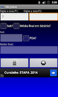 Screenshot of Média Faculdades Universidades