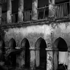 kolkatar korcha by Avishek Gayen - Buildings & Architecture Homes