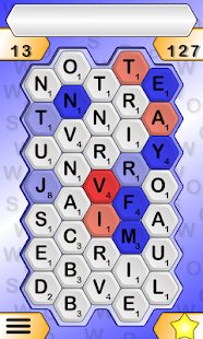Word Swoop (No Ads) - screenshot