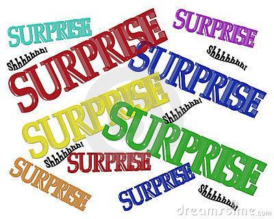 Surprise App apk screenshot